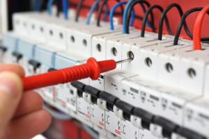 pomiary elektryczne